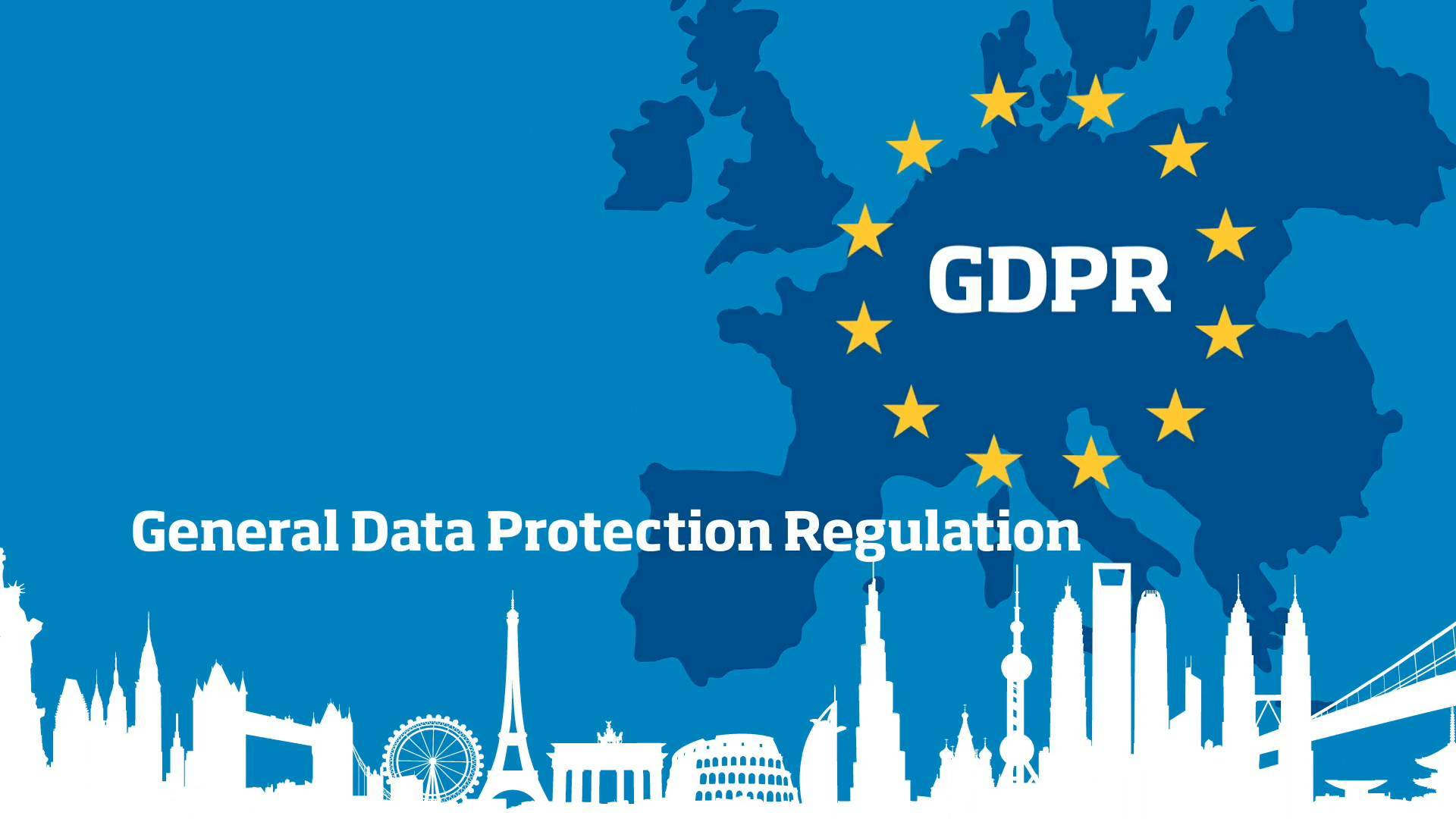 GDPR: adeguamento dell'azienda alla normativa