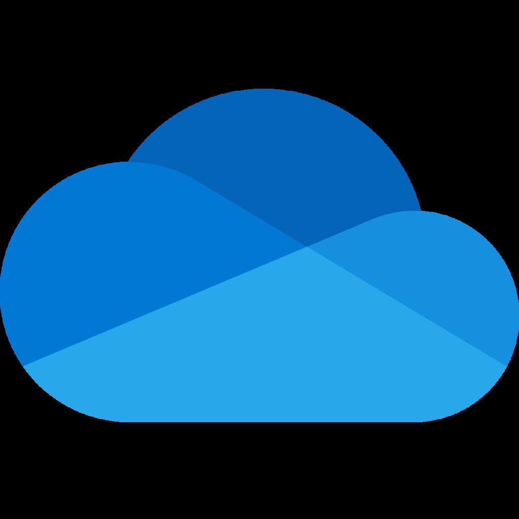 Icona OneDrive