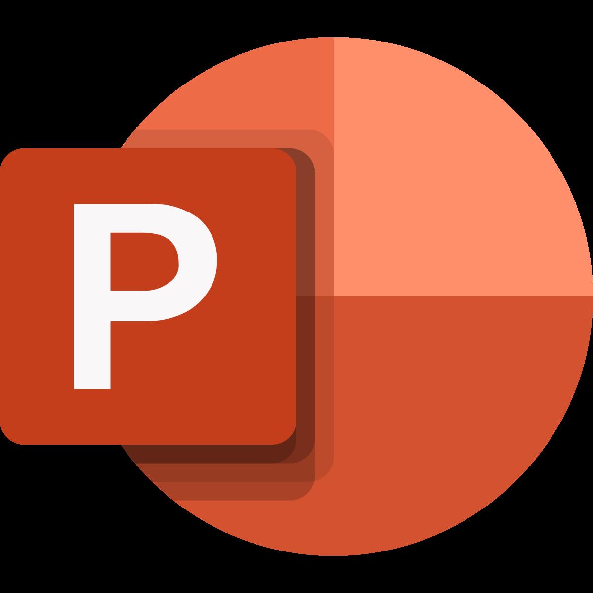 Icona PowerPoint