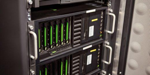 Server rack 2